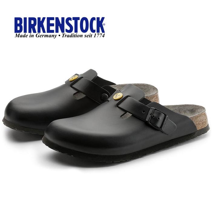 Birkenstock Boston ESD