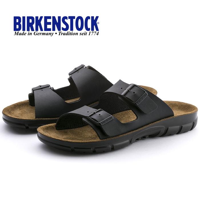 BIRKENSTOCK BILBAO regular article ビルケンシュトックビルバオ 520791 520793 [black] sandals men gap Dis 2018 spring and summer new work