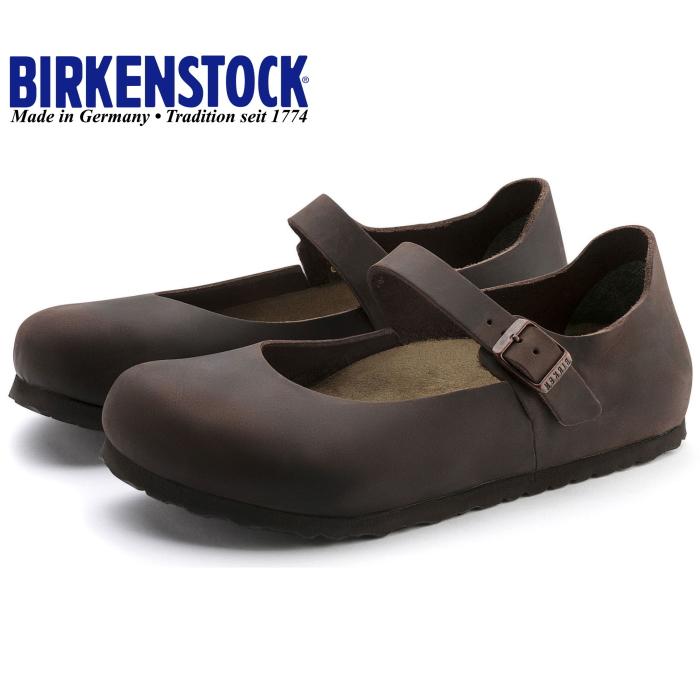 2511d0547f528a ビルケンシュトック regular article BIRKENSTOCK MANTOVA 622153  オイルドハバナ  Mantua strap  shoes flattie Lady s