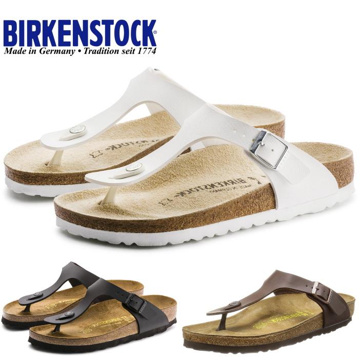 d2637bc83 FOOTMONKEY  Birkenstock Giza genuine BIRKENSTOCK GIZEH  laquo normal ...