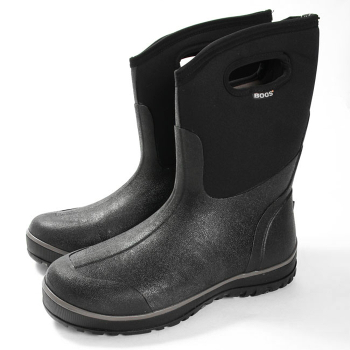 the best attitude 41090 ded54 ●● I sell gardening boots ナガグツ by mail order in the rainy season on a day  of the BOGS [ボグス] ULTRA MID ultra mid 51407 boots Mens light weight judo or  ...