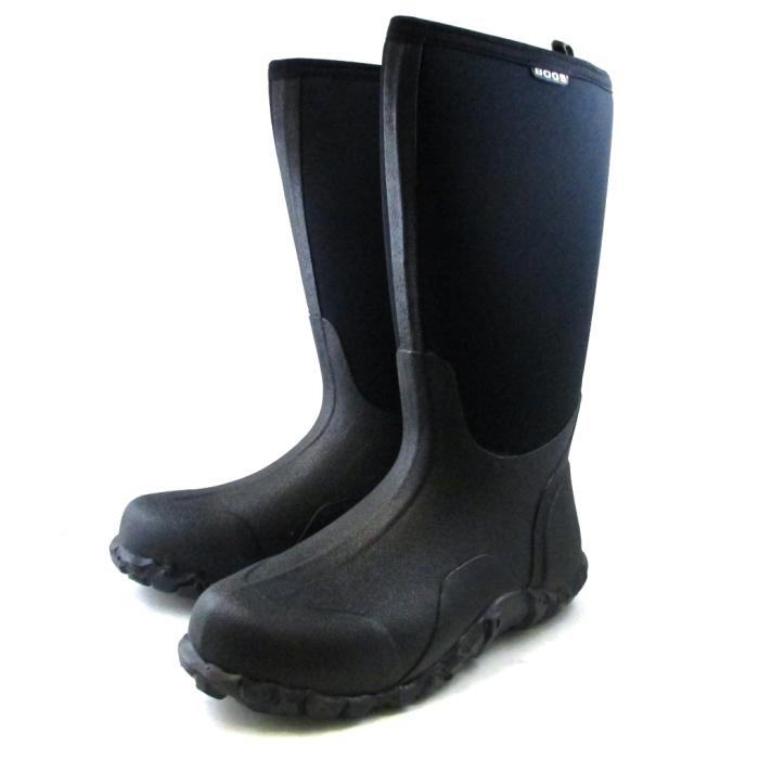 FOOTMONKEY: Bogs bogs boots CLASSIC HIGH 60142 black