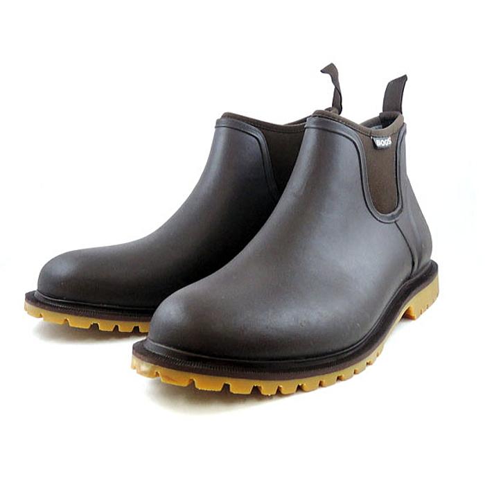 Bogs Bogs said Gore boots boots CARSON Carson 71395-203 [coffee] winter boots  boots boots short men's work shoes men's rain boots store Typhoon measures