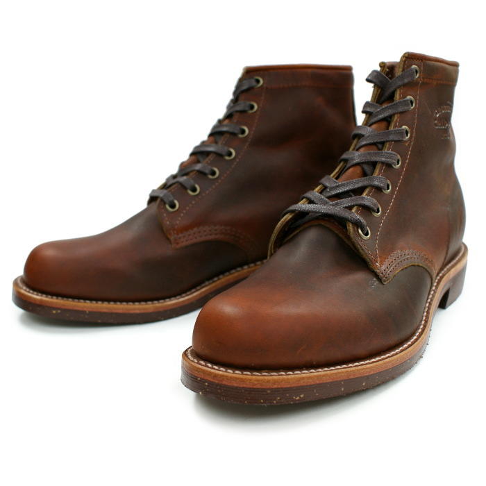 Dating chippewa boots