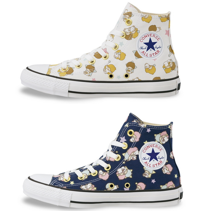 converse ladies new