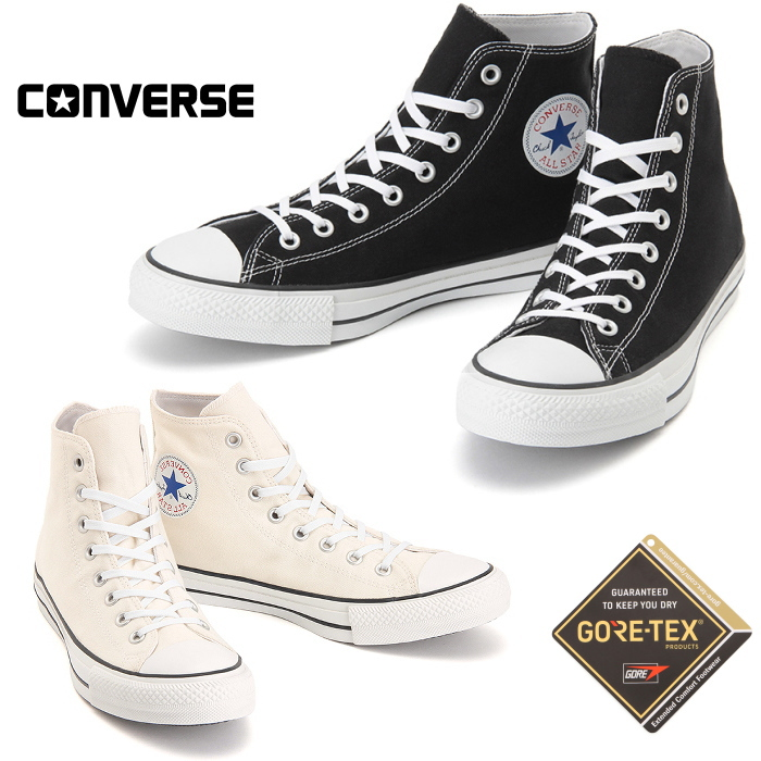 Gore Tex perfection waterproofing sneakers men gap Dis regular article 2019 fall and winter new work of the 100th anniversary of CONVERSE ALL STAR 100