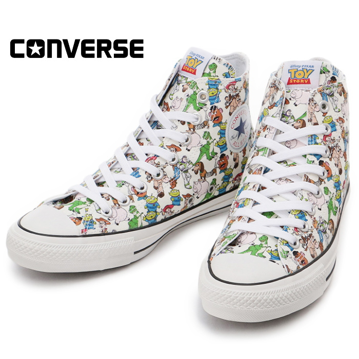 Footmonkey○○ Converse Story Toy All Star Hi Pt Model 100 sxrQdhCt