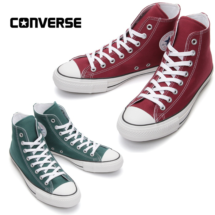 814192522d8c Model CONVERSE ALL STAR 100 COLORS HI burgundy   dark Tyr all-stars colors  higher frequency elimination sneakers men gap Dis 2017 new work of the  100th ...