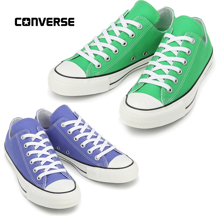 7123ce276ace9a Colors sneakers men gap Dis regular article 2019 spring and summer new work  of the 100th anniversary of CONVERSE ALL STAR 100 COLORS OX Converse  all-stars ...