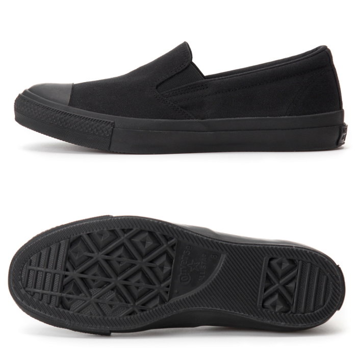 1f6181a3bde ... wholesale converse slip on converse all star colors slip on all star  colorsslipon black monochrome sneakers