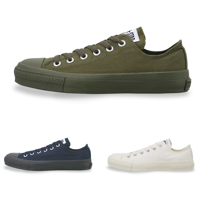 93e08b9a49ba1e ... ○○ Converse all-stars low-frequency cut CONVERSE ALL STAR MONOCOLORS ND  OX regular article men sneakers low-frequency cut sneakers shoes men s  sneaker ...