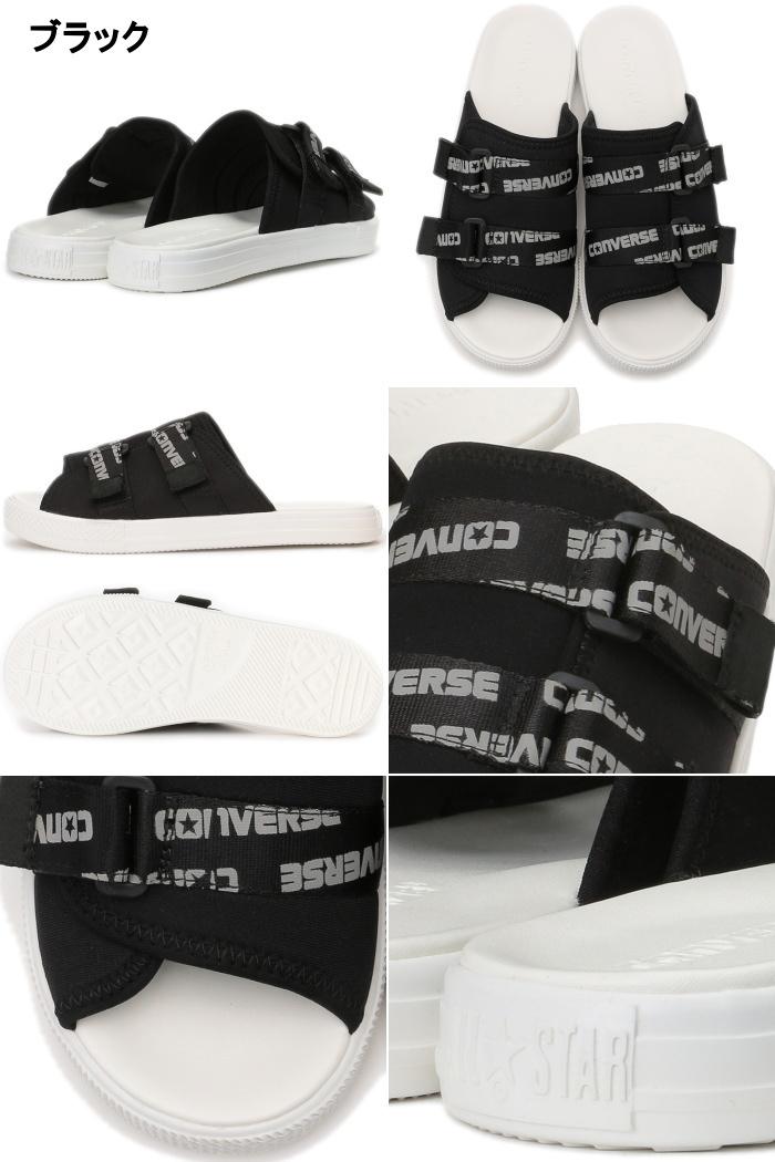 Converse sandals regular article CONVERSE CV SANDAL STRAP sneakers men gap  Dis neoprene outdoor ONE STAR 2018 spring and summer new work 32d0c4148d