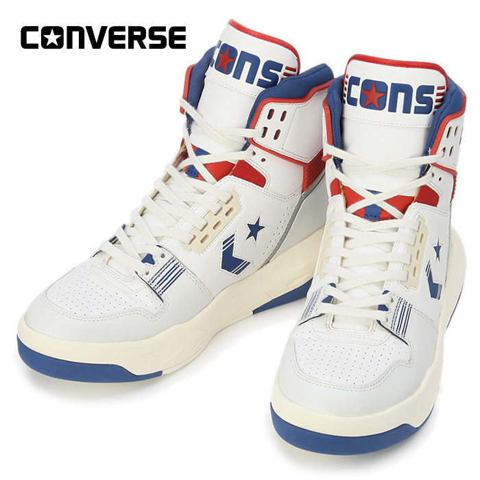 ●● CONVERSE ERX 400 EW HI Converse higher frequency elimination basketball shoes basketball shoes sneakers men's regular article reproduction 2019