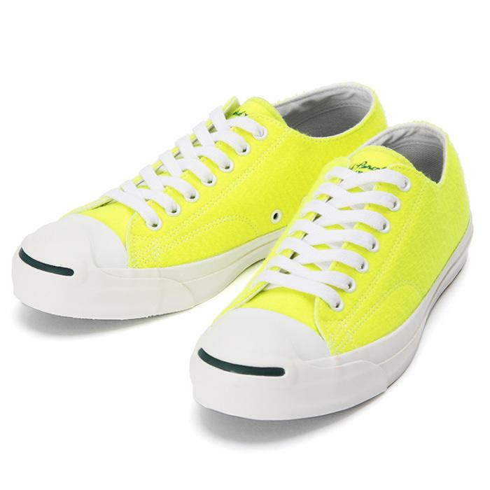 匡威杰克珀塞尔CONVERSE JACK PURCELL TENNISBALL网球正规的物品运动鞋人低切2016SS