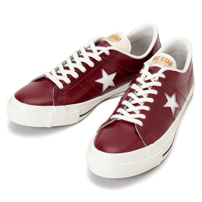 1da900db4106 converse one star marron Sale