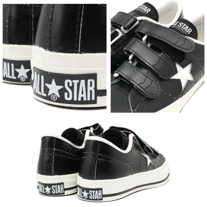 1f81fd6d08a4 Converse onestar Velcro CONVERSE ONE STAR J v-3 made in Japan genuine men s  sneaker low-cut men s men s sneaker store