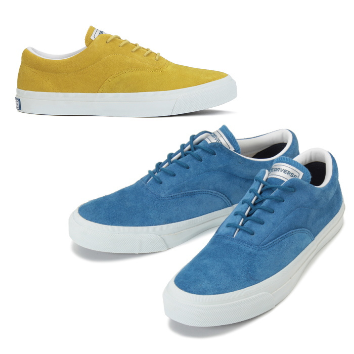 5ad927b9b10987 ... ○○ Converse skid grip regular article CONVERSE SKIDGRIP FL SUEDE  sneakers men skid grip FL suede low-frequency cut deck shoes Converse shoes  2015FW