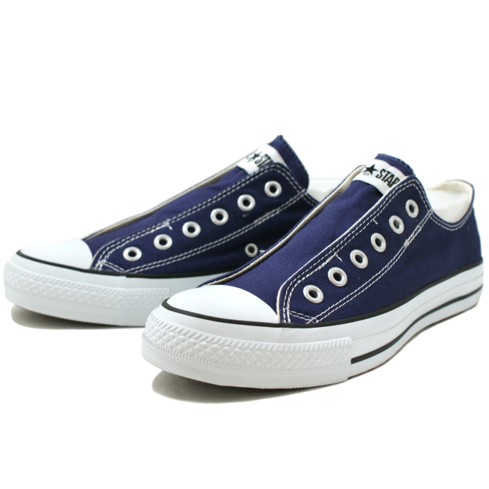 47d70a3178ca ... shoreline low top sneaker athletic navy 6909e cd96b  discount code for  converse slip on converse all star slip iii ox all star slip 3