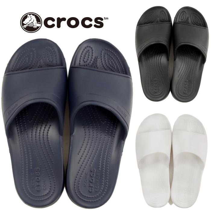 Clocks crocs CLASSIC SLIDE 204067 classical music slide regular article  sandals men shower sandals 2017 new work in the spring and summer 45b592bfe6