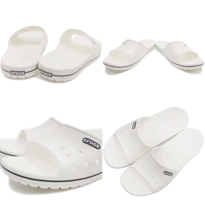c1c2037fe501 Clocks sandals crocs Crocband II Slide 204108 clock band 2.0 slide regular  article men shower sandals 2018 new work in the spring and summer