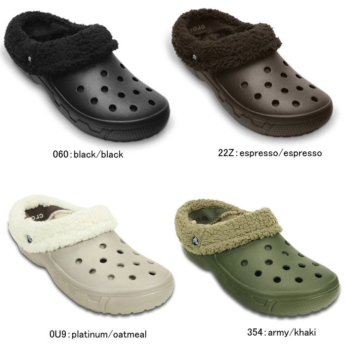 13a649cdc81d Crocs mammoth crocs mammoth evo clog 12878 genuine clog Sandals mens Womens  clog Sandals black boobs to prevent BOA men s ladies sandal shoes store