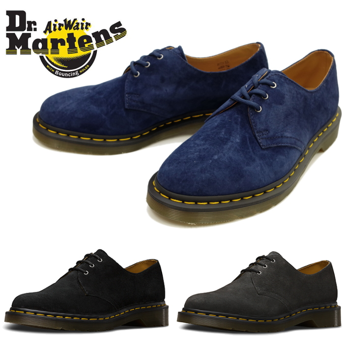 e48c3bda2d9 I work on it newly in doctor Martin 3 hall regular article Dr.Martens 1461  ...