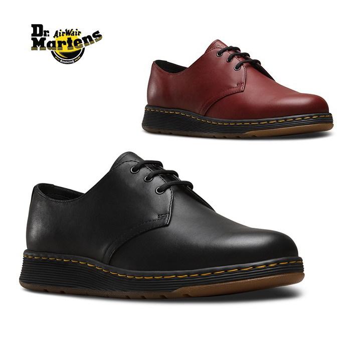 100% autentyczny tanie z rabatem całkiem miło Doctor Martin 3 hall regular article Dr.Martens LITE CAVENDISH 3 EYE SHOE  boots Oxford shoes men light super light weight