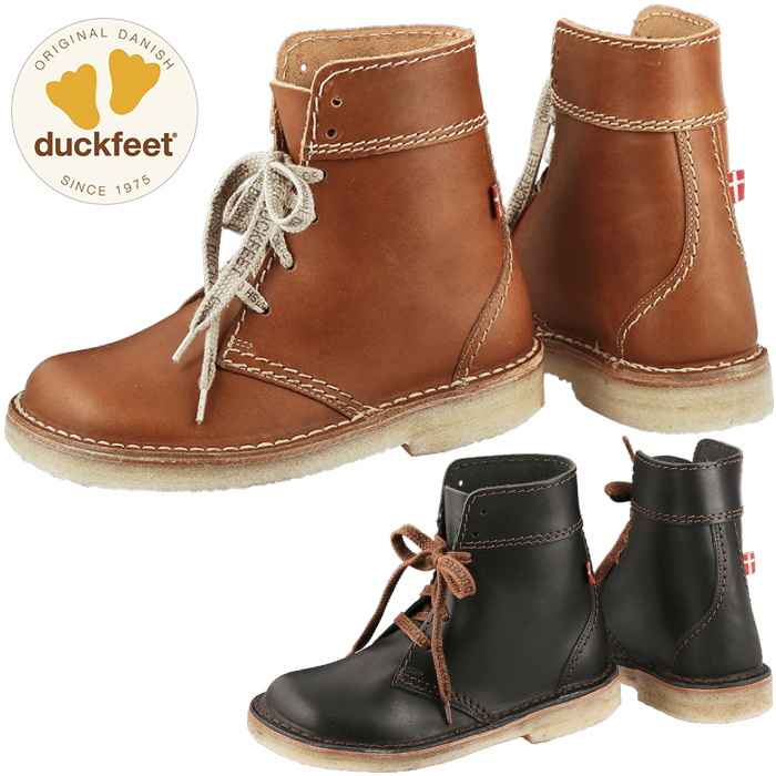 2eb36aad05c Duck feet boots duckfeet Danske duck feet DANSKE 4600 women's and men's  boots lace-up boots store