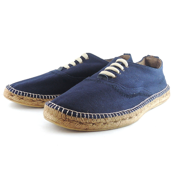 bedca5686714 Gaim gaimo espadrille mens LUPO Lupo Navy made in Spain men s shoes shoes  casual espadrew for men men s shoes store sale cheap summer disposal