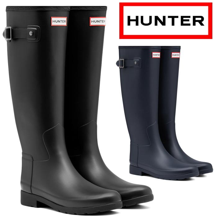 f1b3dfe7850 I work on it newly in HUNTER boots WFT1071RMA hunter rain boots Lady's  WOMENS ORIGINAL REFINED BOOTS original re-find boots waterproofing regular  ...