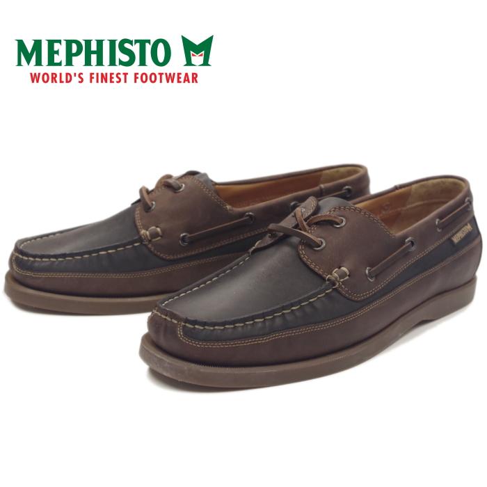 MEPHISTO BOATING