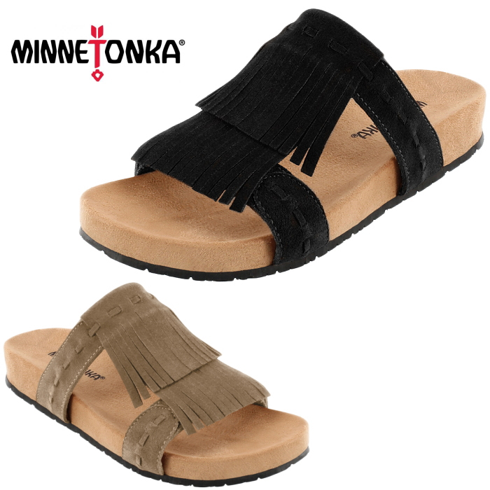 0c32361dc FOOTMONKEY  ○○ Mine Tonka regular article MINNETONKA DAISY Daisy ...
