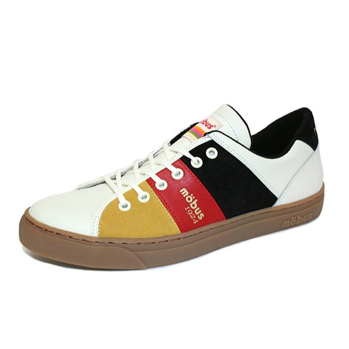 c58e799a8fea Moves sneakers mobus HARRY Harry  German  low cut shoes mens men s men s  sneaker sneak 2015 spring summer new