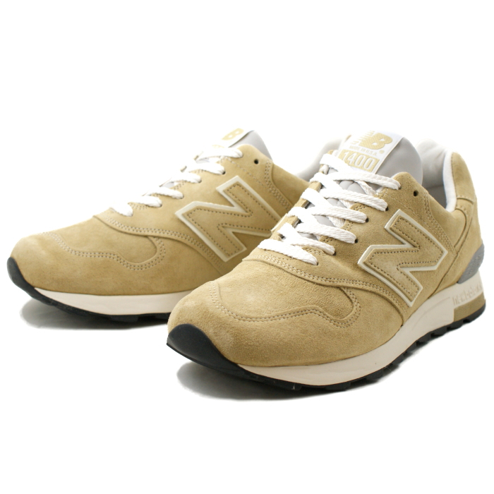 new balance 1400 beige