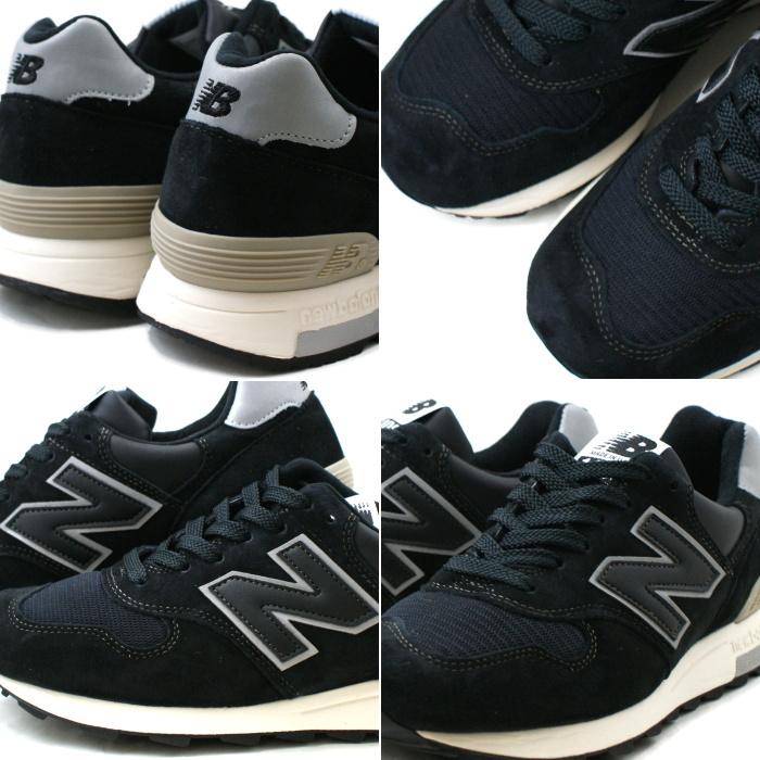 新新平衡平衡跑步鞋 M1400BKS 美国作出的黑色智者: d 把在 U.S.A_ 男装男士男士麂皮绒网球鞋 M1400 商店 _ _