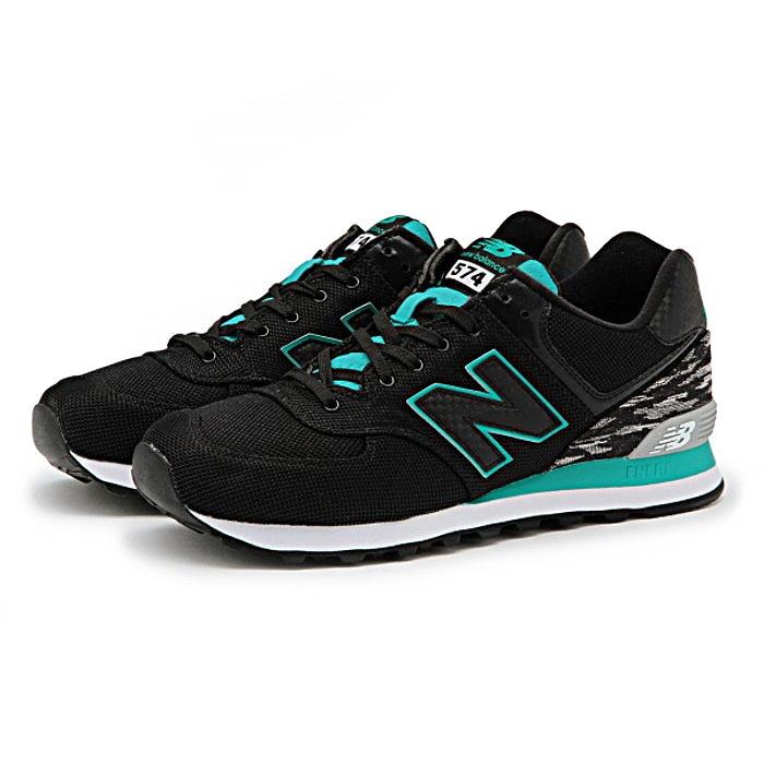 574 article new FOOTMONKEY Balance New sneakers regular ○○ I80gO