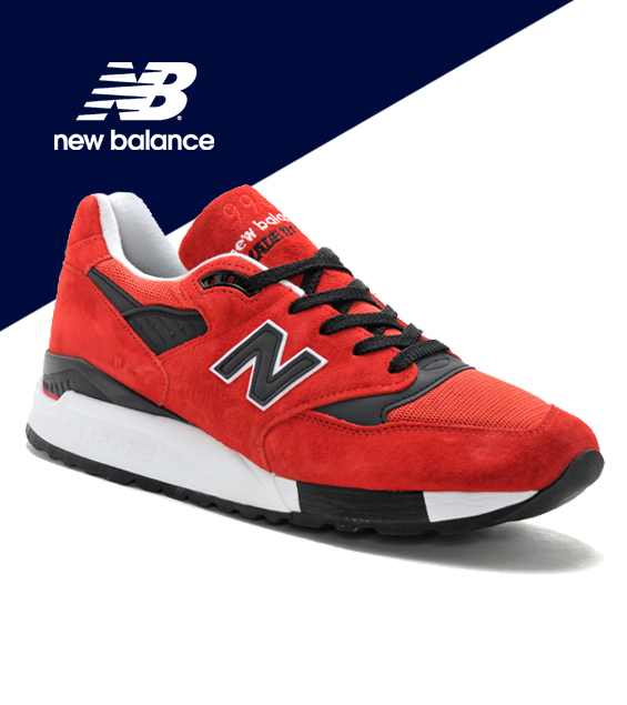 sneakers new balance 998