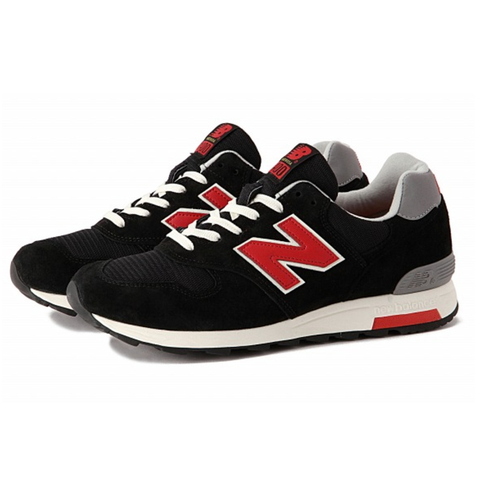 cheaper db193 eeabc ●● New Balance 1400 black / red new balance M1400 sneakers Made in USA NEW  BALANCE M1400 HB (black / red) men's sneakers men's sneaker newbalance