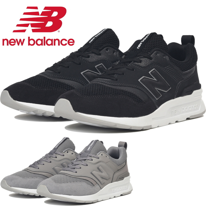 b1048fb0c3 new balance New Balance sneakers men CM997H BC/BB 997 running shoes  newbalance regular article 2019 spring and summer new work