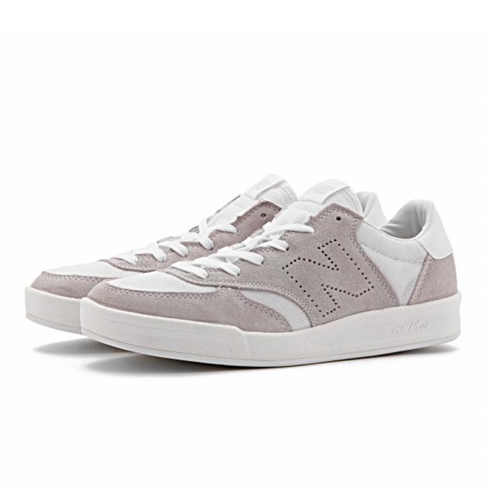 New balance sneakers 300 genuine new balance CRT300 FF [White] mens Womens newbalance