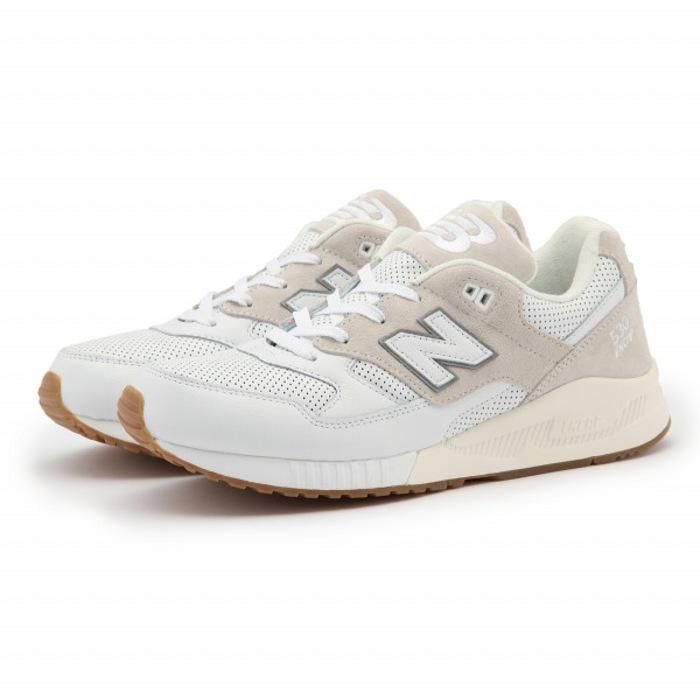 New balance sneakers 530 newbalance genuine new balance M530 ATA [White] men\u0027s  women\u0027s