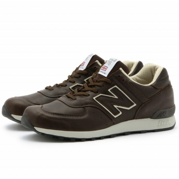 best cheap fb9fa 54449 ●● men's sneaker newbalance for the New Balance sneakers 576 NEW BALANCE  M576 brown / beige [CBB] ━ Made in ENGLAND ━ New Balance UK model men man ★★