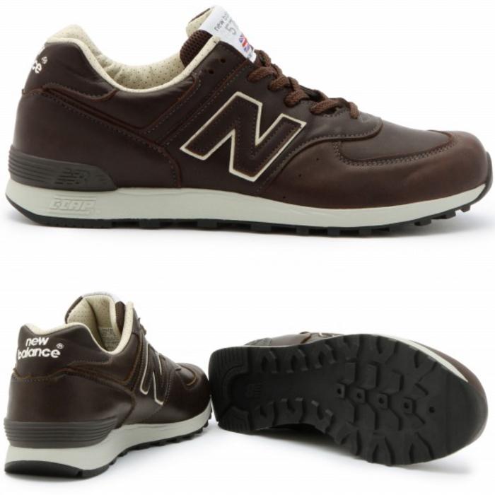 f978ff8d83533 ... men's sneaker newbalance for the New Balance sneakers 576 NEW BALANCE  M576 brown / beige [