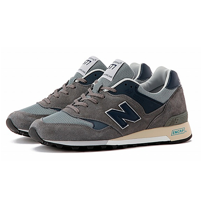... ○○ men s sneaker newbalance shoes for the New Balance 577 sneakers ━  Made in UK ━ NEW BALANCE M577 ANG  gray  running shoes men sneakers man f7b328e7e02c