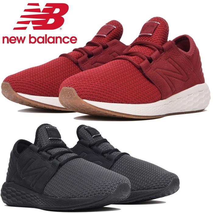 m cruz new balance