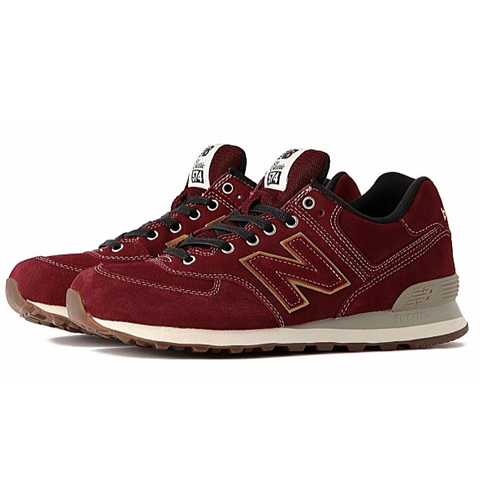 FOOTMONKEY  ○○ men ssneaker newbalance for the New Balance 574 ... 78dfb55c71