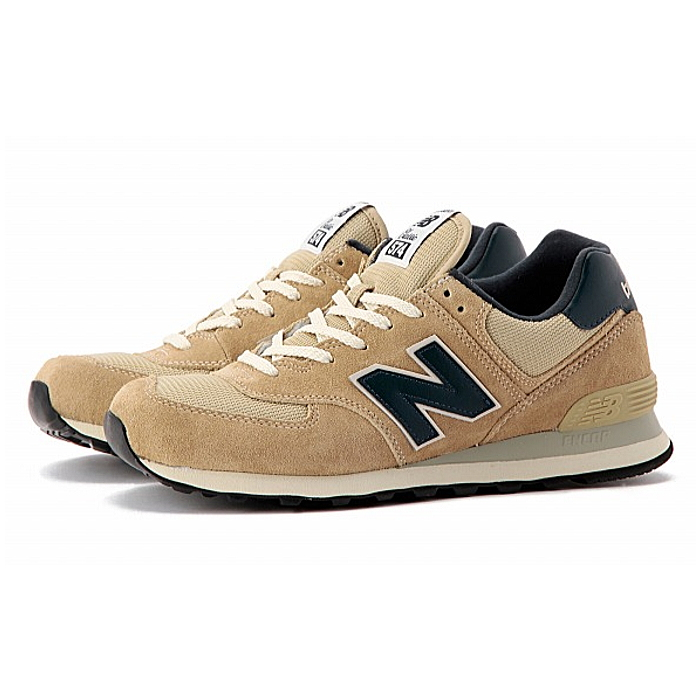 beige new balance men's