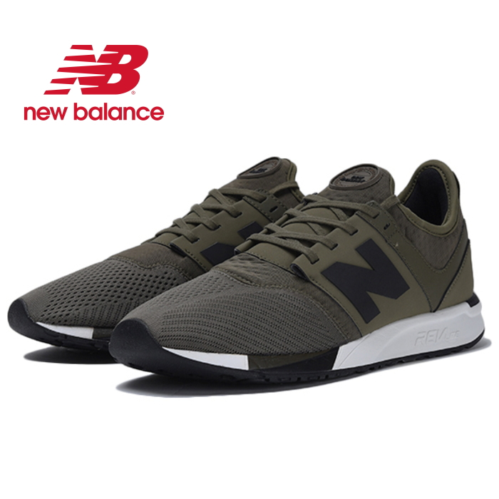 new balance sneakers 2017