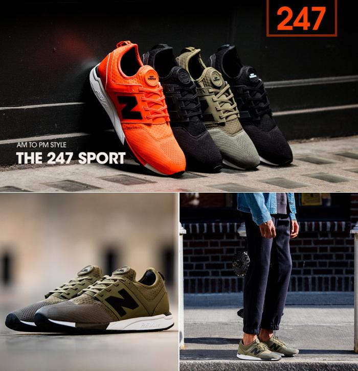 Nuevos Zapatos Para Hombre De Balance De 2017 swAjS3