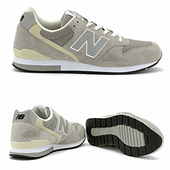 47be57bf ●● New Balance 996 lady's men's sneakers new balance MRL996 AG [gray] New  Balance New Balance New Balance